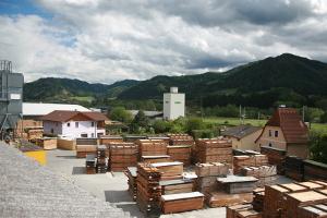 Jannach Lärchenholz