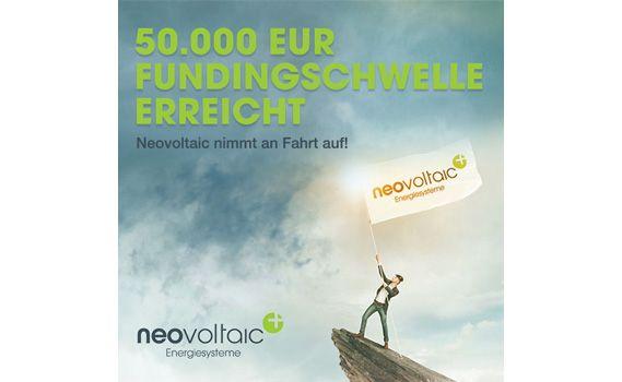 conda crowdinvesting neovoltaic