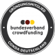 CONDA im Bundesverband Crowdfunding