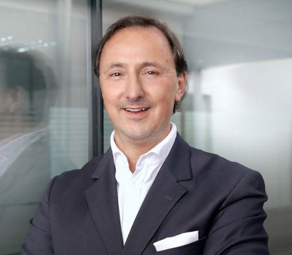 Alexander Haider, CSE/CEO des Crowdinvesting-Projektes LCT