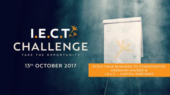 I.E.C.T. Challenge Hermann Hauser