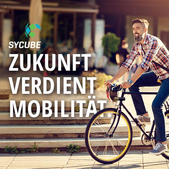 Zukunft verdient Mobilität