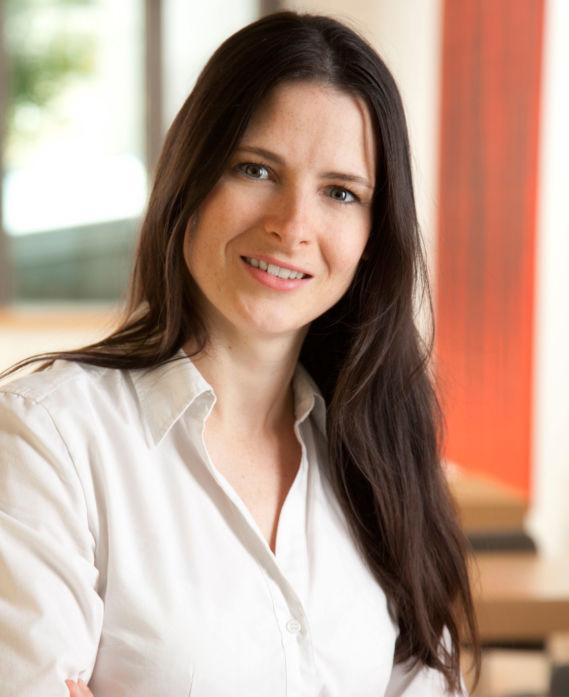 Katharina Ehrenfellner, Geschäftsleitung CONDA Österreich