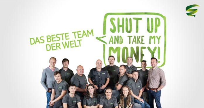 Greenstorm Team