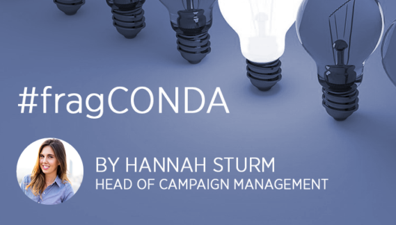 Hannah Sturm CONDA Crowdinvesting