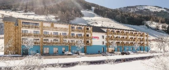 COOEE alpin Hotel