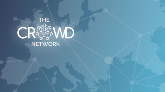 CRWD Network ICO