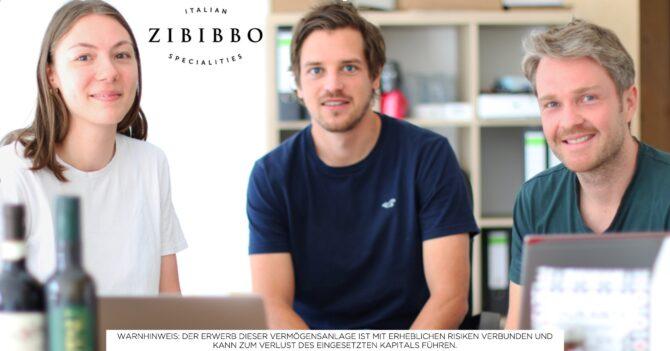 CONDA - Zibibbo erreicht die Fundingsschwelle beim Crowdinvesting
