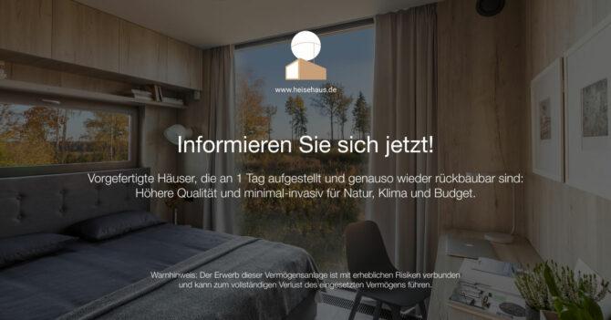 heisehaus_CONDA Crowdinvesting