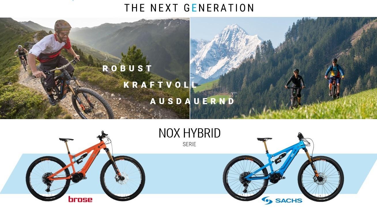 Nox Hybrid