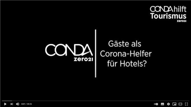 COVID Hilfe Tourismus