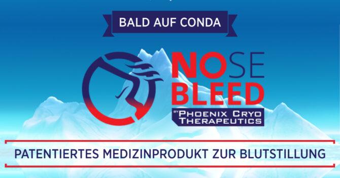 Phoenix Cryo - No Bleed - CONDA