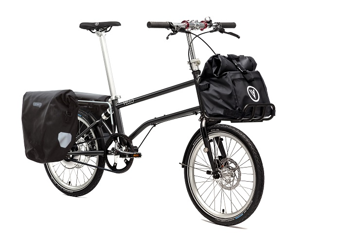 VELLO Bike+ - CONDA