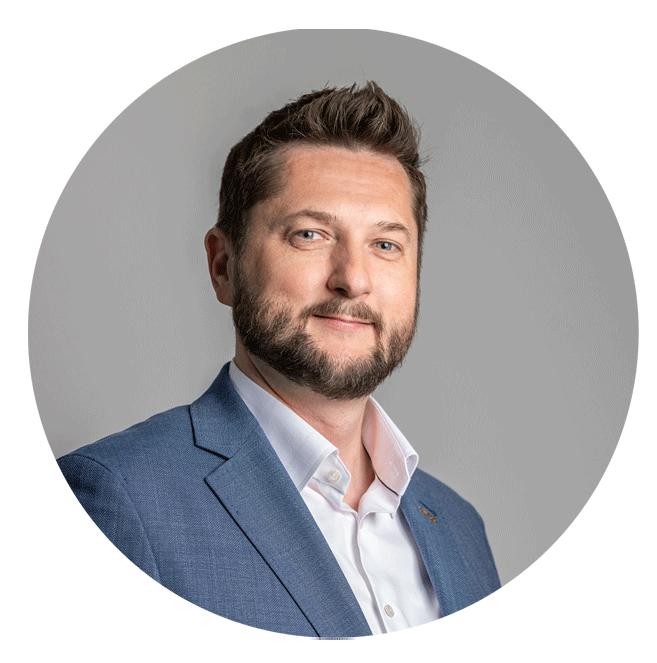 Damian Izdebski von techbold im Interview mit CONDA Crowdinvesting.