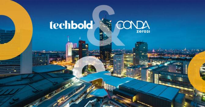 techbold holt sich 1,9 Mio. Euro in Aktien-Eigenemission mit CONDA White Label Technologie.