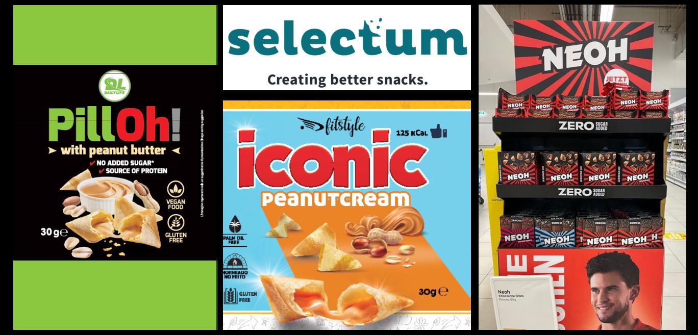 Das Private Label Angebot der Selectum GmbH