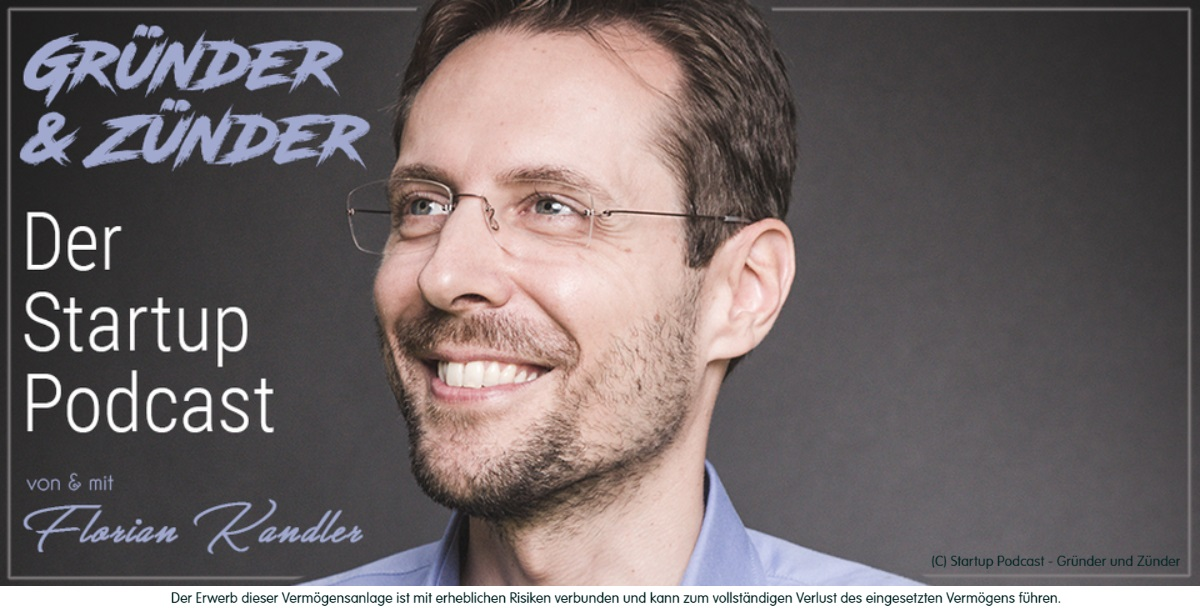 Paddies CEO Camilo Wolff im Podcast