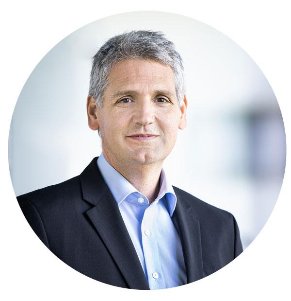 Michael Trcka ist CFO der WEB Windenergie AG.
